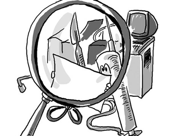 """3•15前夕,安徽省药监局公布了该省""""2016十大食品药品案件"""",其中医疗器械案件有1起。 合肥瑞诚医药有限公司经营未经注册的体外诊断试剂。在案件调查过程中,该公司还提供虚假证据。被依法没收违法所得,并处货值金额17倍罚款,共278.7万余元。 此外,六安市药监局发布2016年度违法案例,较为典型的也有2起使用无证医疗器械案。 1、六安市人民医院普儿科使用未依法注册的医疗器械""""肺功能测试系统""""(型号:PowerCube-Body,生产厂商:Gan"""